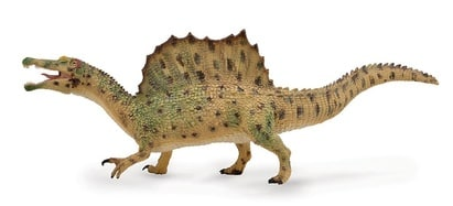 CollectA Spinosaurus with Moving Jaw Deluxe 1:40
