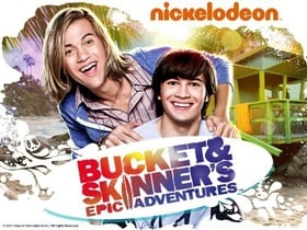 Bucket and Skinner's Epic Adventures
