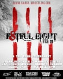 SMASH F8tful Eight