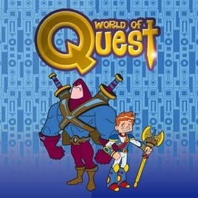 World of Quest                                  (2008- )