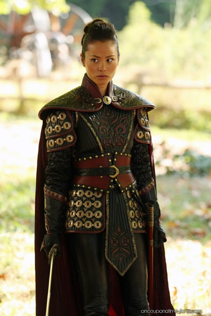 Mulan (Once Upon A Time)