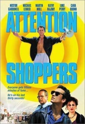 Attention Shoppers