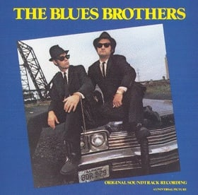 The Blues Brothers (Soundtrack)