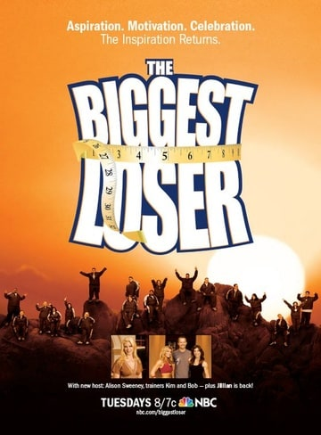 The Biggest Loser                                  (2004- )