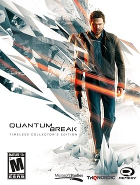 Quantum Break - Timeless Collector's Edition