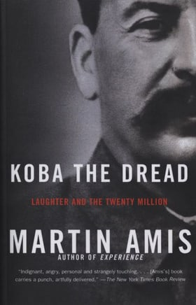 Koba The Dread: Laughter and the Twenty Million