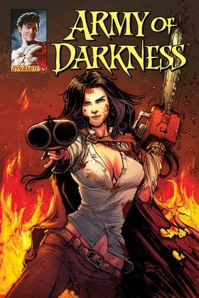 Army of Darkness: Volume 3
