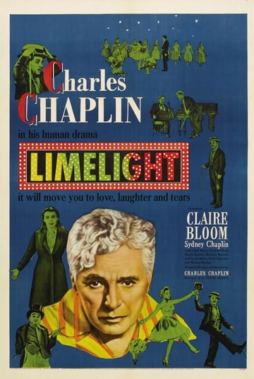 Limelight                                  (1952)