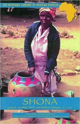 Shona (Heritage Library of African Peoples Southern Africa)