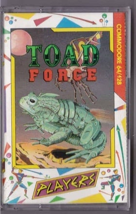 Toad Force