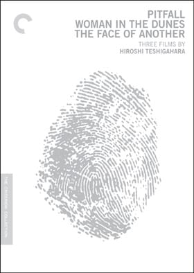 Three Films by Hiroshi Teshigahara - Criterion Collection