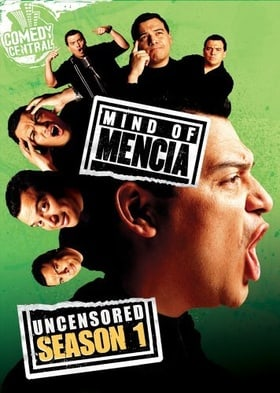 Mind of Mencia - Season 2