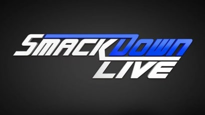 WWE SmackDown 08/13/19