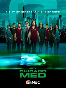 Chicago Med                                  (2015- )