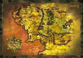 A Passage to Middle-earth: The Making of 'Lord of the Rings'                                  (2001)