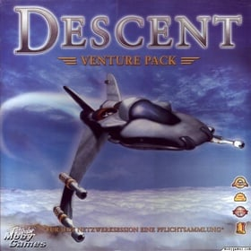 Descent: Venture Pack