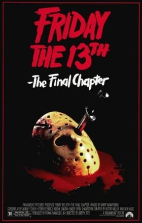 Friday the 13th Part IV: The Final Chapter (1984)