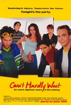 Can't Hardly Wait                                  (1998)