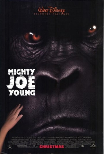 Mighty Joe Young
