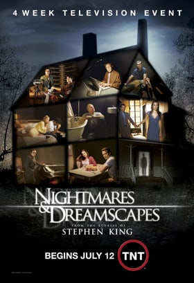 Nightmares & Dreamscapes: From the Stories of Stephen King