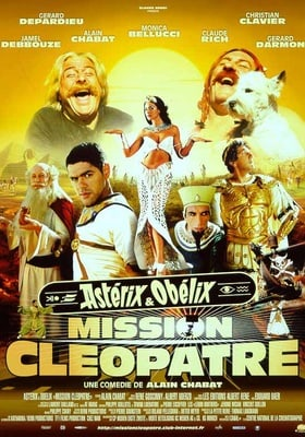Asterix and Obelix: Mission Cleopatra