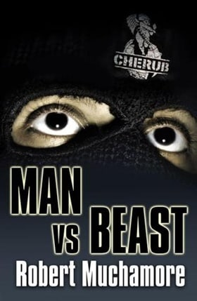 Man Vs Beast (CHERUB)