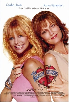 The Banger Sisters                                  (2002)