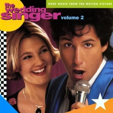 The Wedding Singer Volume 2: More Music From The Motion Picture