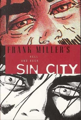 Sin City, Vol. 7: Hell and Back