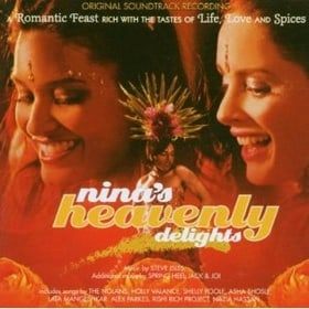 Nina's Heavenly Delights soundtrack