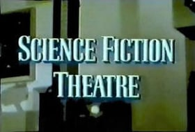 Science Fiction Theatre                                  (1955-1957)