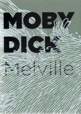 Moby Dick: Or, the Whale (Penguin Popular Classics)
