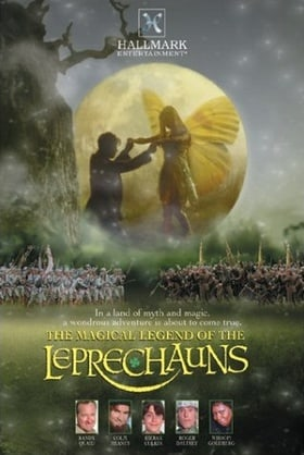 The Magical Legend of the Leprechauns                                  (1999- )