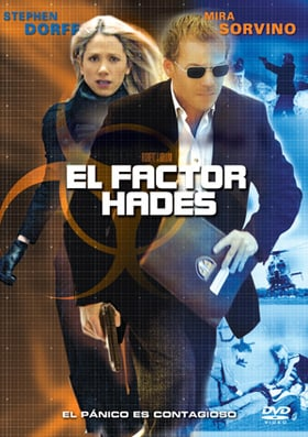 Covert One: The Hades Factor                                  (2006- )