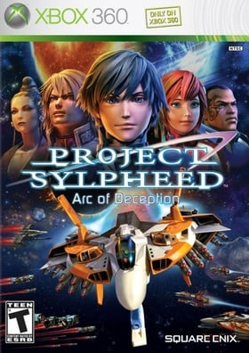 Project Sylpheed: Arc of Deception - Xbox 360