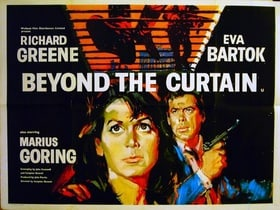 Beyond the Curtain