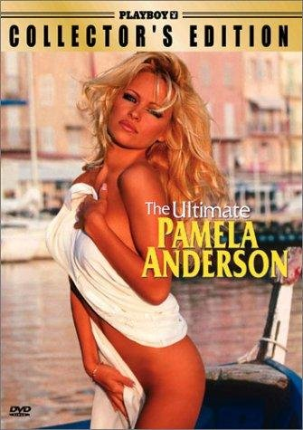 The Ultimate Pamela Anderson