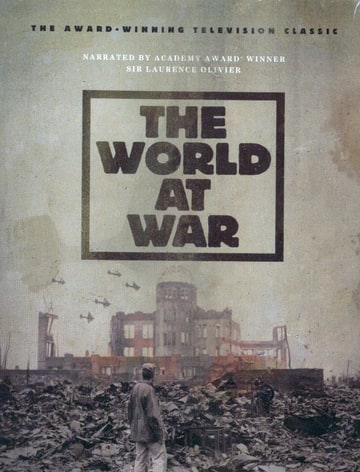 The World at War                                  (1973-1976)