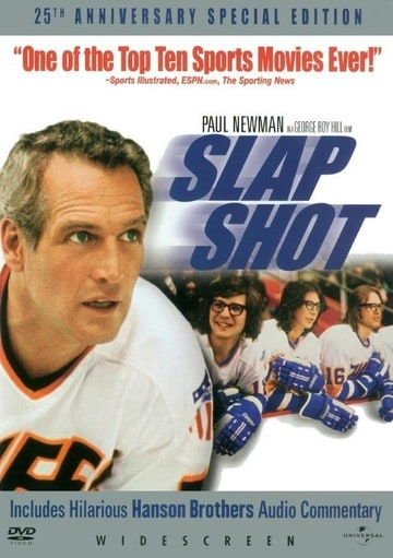 Slap Shot (25th Anniversary Special Edition)