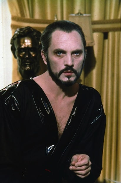 General Zod (Terence Stamp)