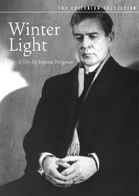Winter Light - Criterion Collection