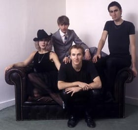 The Go-Betweens