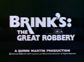 Brink's: The Great Robbery