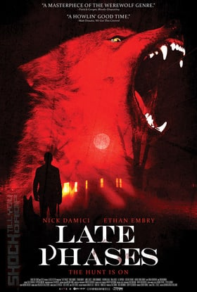 Late Phases                                  (2014)
