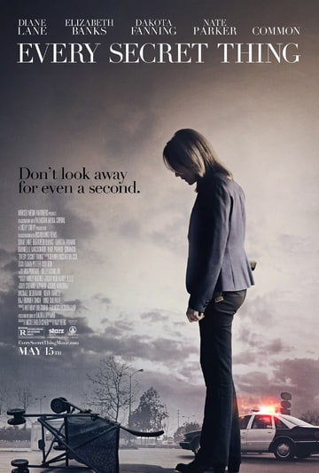 Every Secret Thing                                  (2014)