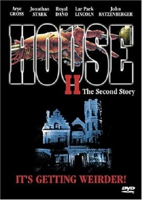 House II: The Second Story                                  (1987)