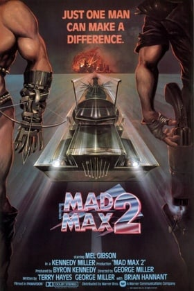 The Road Warrior (1982)