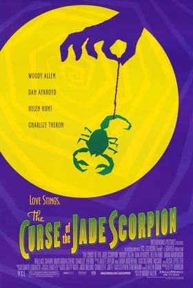 The Curse of the Jade Scorpion (2001)