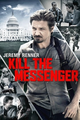 Kill the Messenger (2014)