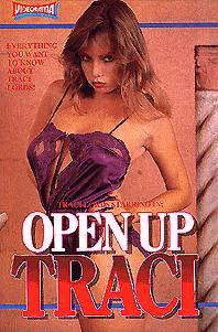 Open Up Traci                                  (1984)